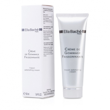 Frission Exfoliating Cream