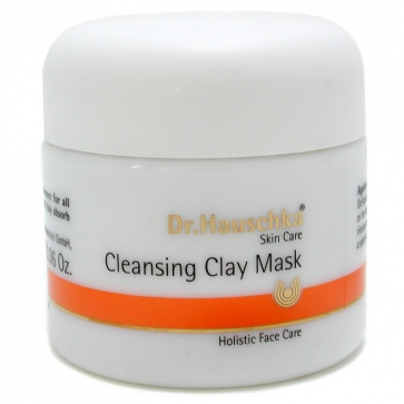 Cleansing Clay Mask