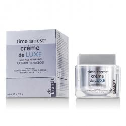Time Arrest Creme De Luxe