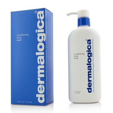 Body Therapy Conditioning Body Wash