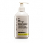 Oil-Free Massage Base Fluid (Salon Size)