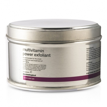 Age Smart MultiVitamin Power Exfoliant Treatment (Salon Size)