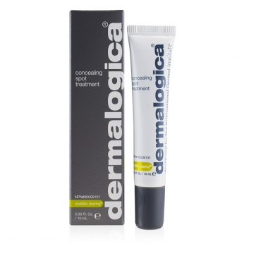MediBac Clearing Concealing Spot Treatment