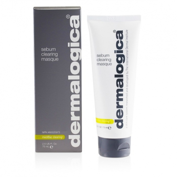 MediBac Sebum Clearing Masque