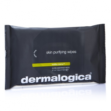 MediBac Clearing Skin Purifying Wipes