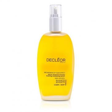 Aromessence Slim Effect Draining Contouring Serum (Salon Product)