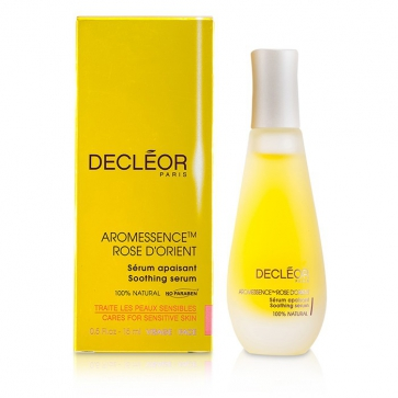 Aromessence Rose DOrient - Smoothing Concentrate
