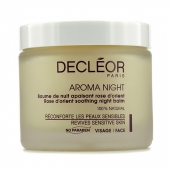 Aroma Night Aromatic Rose d'Orient Night Balm (Salon Size)