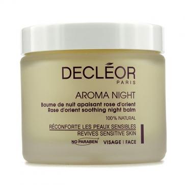 Aroma Night Aromatic Rose d'Orient Ночной Бальзам (Салонный Размер)