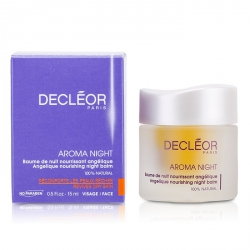 Aroma Night Aromatic Nutrivital Balm (Angelique Balm)