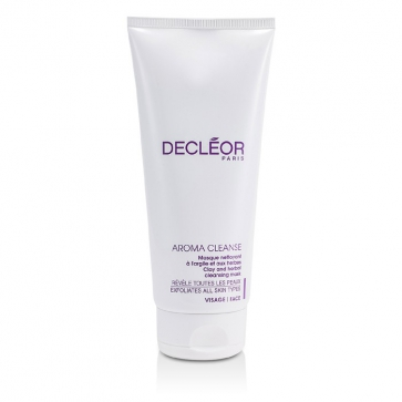 Aroma Cleanser Clay and Herbal Mask (Salon Size)