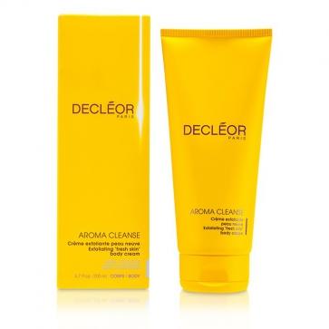 Aroma Cleanse Exfoliating Body Cream