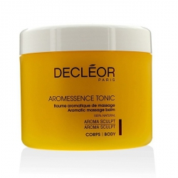 Aromessence Tonic Aromatic Massage Balm (Salon Size)