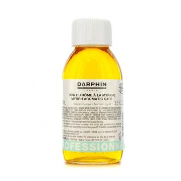 Myrrh Organic Aromatic Care (Salon Size)