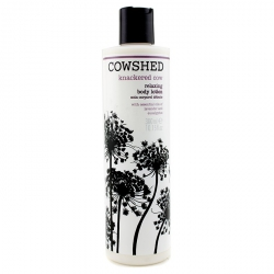 Knackered Cow Relaxing Body Lotion