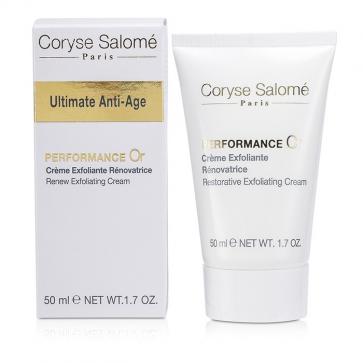 Ultimate Anti-Age Renew Exfoliating Cream