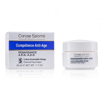 Competence Anti-Age Essential Face Cream
