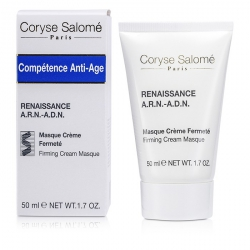 Competence Anti-Age Firming Cream Mask