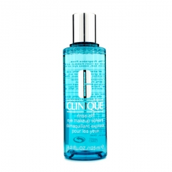 Rinse Off Eye Make Up Solvent