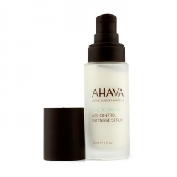 Time To Smooth Age Control Intensive Serum