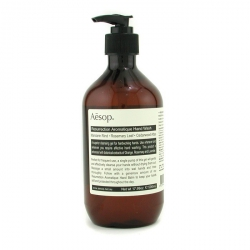 Resurrection Aromatique Hand Wash