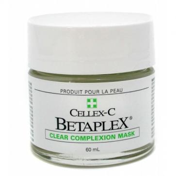 Betaplex Очищающая Маска для Лица