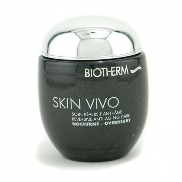 Skin Vivo Overnight Reversive Anti-Aging Care