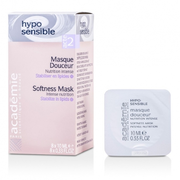 Hypo-Sensible Softness Mask Intense Nutrition