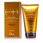 Бальзам после солнца с монои Dior Bronze 150мл./5.2oz