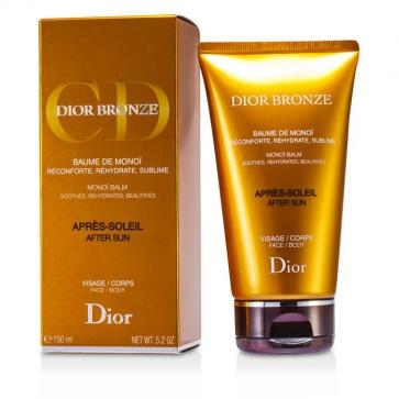 Dior Bronze After Sun Monoi Balm