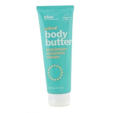 Naked Body Butter