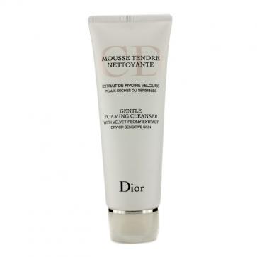 Gentle Foaming Cleanser (For Dry/ Sensitive Skin)