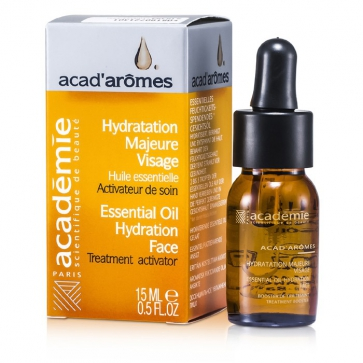 Acad'Aromes Essential Hydration Face