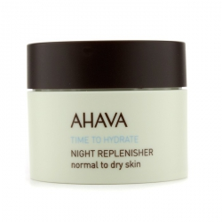 Time To Hydrate Night Replenisher (Normal to Dry Skin)