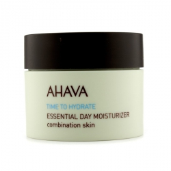 Time To Hydrate Essential Day Moisturizer (Combination Skin)