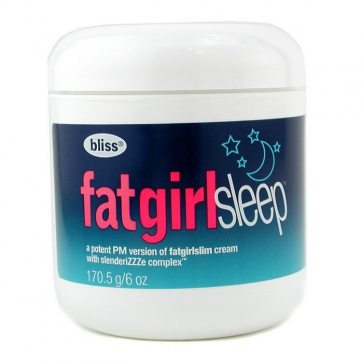 Fat Girl  Sleep 170.5г./6oz