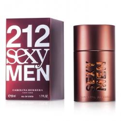 212 Sexy Men Eau De Toilette Spray