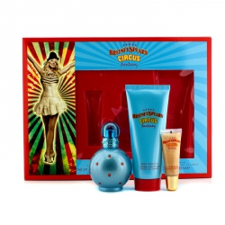 Circus Fantasy Coffret: Eau De Parfum Spray 50ml/1.7oz + Body Souffle 100ml/3.3oz + Lip Gloss 8ml/0.27oz