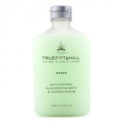 Skin Control Invigorating Bath & Shower Scrub