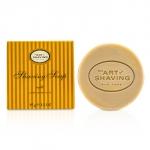 Запасной блок мыла для бритья с эфирным маслом лимона ( для всех типов кожи ) 95г./3.4oz