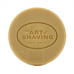 Shaving Soap Refill - Sandalwood Essential Oil (For All Skin Types)