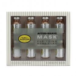 After Shave Mask