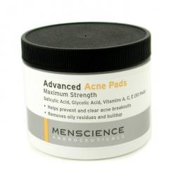 Advanced Acne Pads