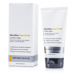 Microfine Face Scrub
