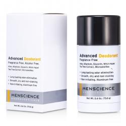 Advanced Deodorant - Fragrance Free
