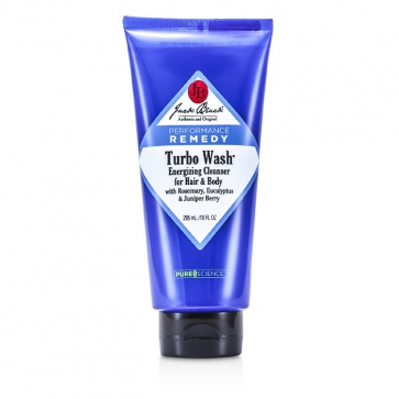 Turbo Wash Energizing Cleanser For Hair & Body