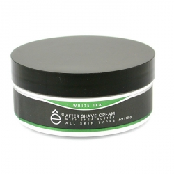 After Shave Cream - White Tea