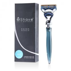 5 Blade Razor - Blue