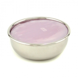 Shave Soap With Bowl - Lavender