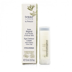 Terre & Mer Eye Contour Cream With Organic Olive Leaf